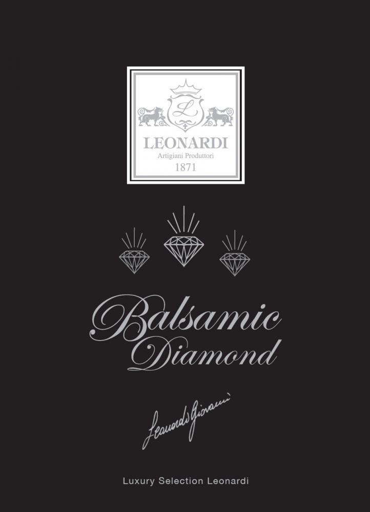 Copertina Diamond