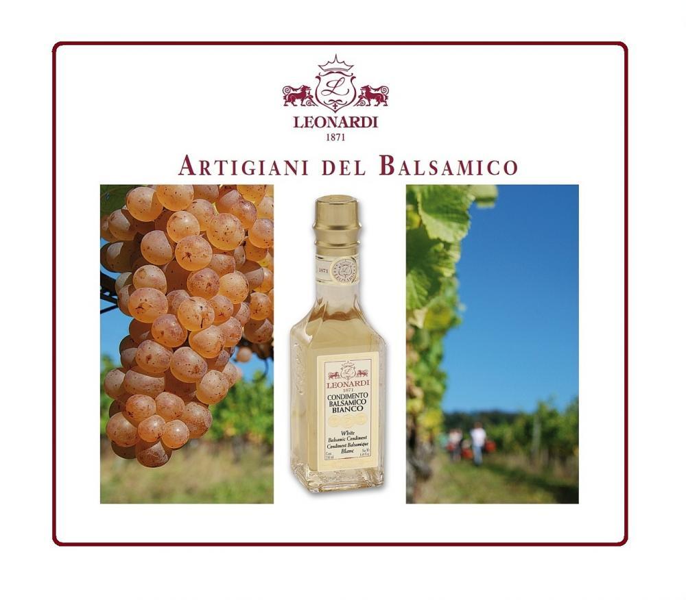 Condimenti Bianchi - Balsama