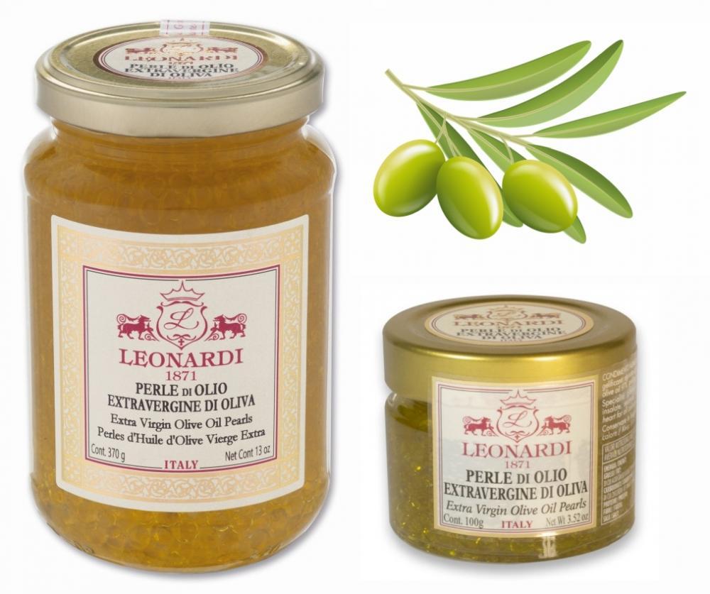 PERLE OLIO w.olives