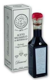 DMN0110 Balsamic Vinegar of Modena - Diamond 6 (250ml)