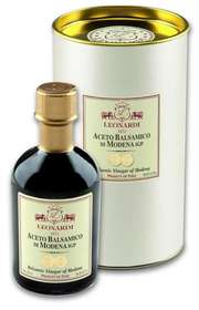 "G103 Balsamic Vinegar of Modena - ""4 Travasi"" 250ml"