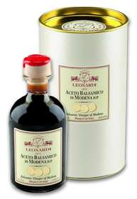 "G105 Balsamic Vinegar of Modena - ""6 Travasi"" 250ml"