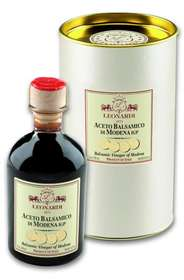 "G115 Balsamic Vinegar of Modena - ""8 Travasi"" 250ml"