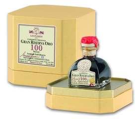 "G380 Balsamic Condiment - Gran Riserva Oro ""100 Travasi"" 68g"