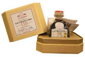 G390  Balsamic Condiment GRAN RISERVA ORO