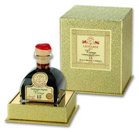 G5530 Balsamic Condiment VINTAGE