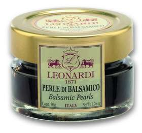 G620 BALSAMIC PEARLS 50g
