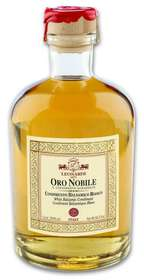 "G7550 WHITE BALSAMIC CONDIMENT - ""Oro Nobile"" Serie 5 3L"