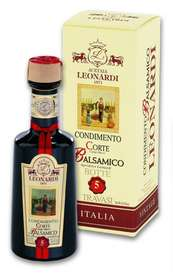 "L101 Condiment Balsamique - Corte ""Serie 5"" 250ml"