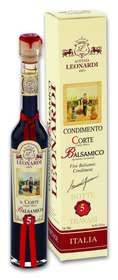 "L102 Condiment Balsamique - Corte ""Serie 5"" 100ml"