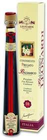 """L110 Condimento Balsamico - Pregiato """"Serie 10"""" 200ml"""