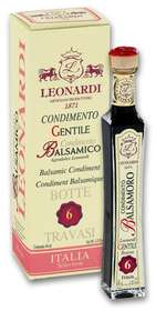 "L117 Condiment Balsamique - Gentile ""Serie 6"" 40ml"
