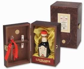 "L131 Balsamic Condiment- ""Patriarca Gran Riserva Serie 30"" 100ml"