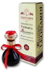 """L132 Condimento Balsamico - """"Patriarca"""" Gran Riserva """"Serie 30"""" 40ml"""