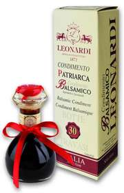 "L132 Balsamic Condiment- ""Patriarca"" Gran Riserva ""Serie 30"" 40ml"
