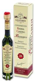 "L152 Juniper Balsamic CONDIMENT ""Serie 20"" 100ml"