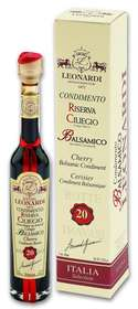 "L154 Cherry Balsamic Condiment ""Serie 20"" 100ml"