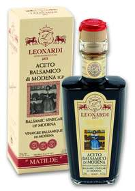 "L176 Balsamic Vinegar of Modena PGI - Matilde ""Serie 6"""