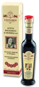 "L178 Balsamic Vinegar of Modena  - Ercole ""Serie 10"" 250ml"