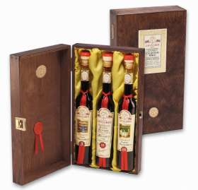 L183 Balsamic Collection - BORGO 3x100ml