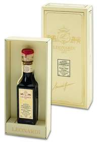 "L196 BALSAMIC VINEGAR OF MODENA - Francobollo ""Serie 15"" 250ml"