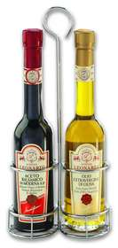 "L3700 Set Condiments ""Sinfonia"" - Balsamic & Oil 2x250ml"