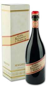 "RE0150 BALSAMIC VINEGAR OF MODENA - Magnum ""Serie 5"" 3L"